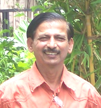 Satish Deshpande